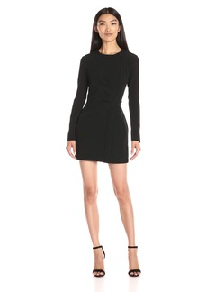 Keepsake The Label Women's Come Apart L/s Dress