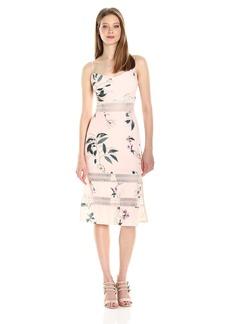 Keepsake The Label Women's Do It Right Dress Prnt  M