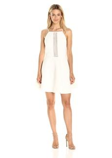 Keepsake The Label Women's Do It Right Mini Dress  L