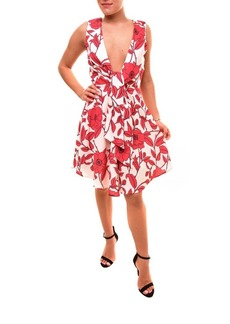 Keepsake The Label Women's Dream On Mini Dress  L