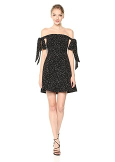 Keepsake The Label Women's Embrace Me Mini Dress  S