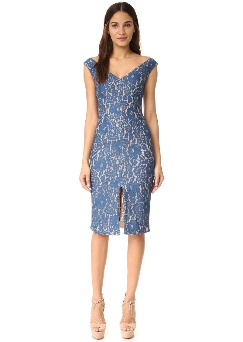 Keepsake The Label Women's Every Way Lace Dress