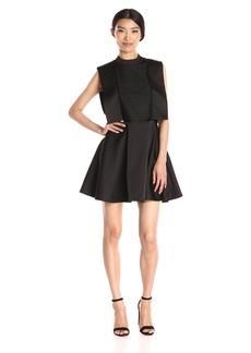 Keepsake The Label Women's Freelancer Mini Dress