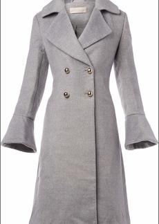 Keepsake The Label Women's Intuition Flare Sleeve Coat