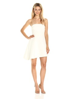 Keepsake The Label Women's Lights Out Mini Dress  L