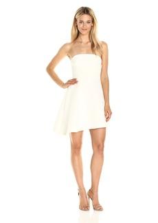 Keepsake The Label Women's Lights Out Mini Dress  M