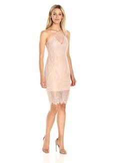 Keepsake The Label Women's Love Lace Dress  L