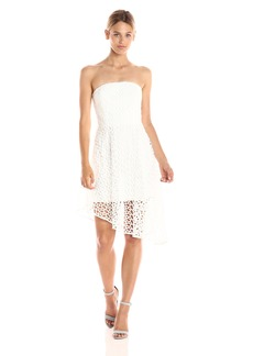 Keepsake The Label Women's Midnight Hour Lace Dress  L
