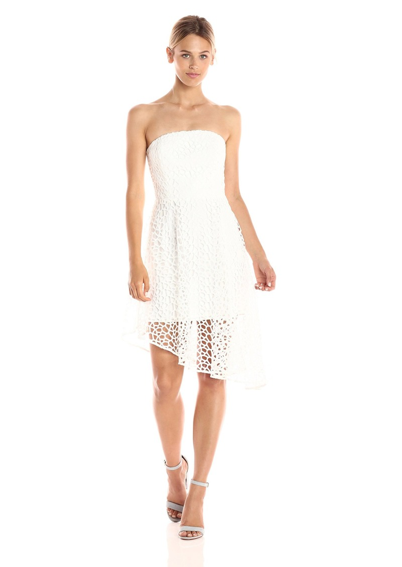 Keepsake The Label Women's Midnight Hour Lace Dress  S