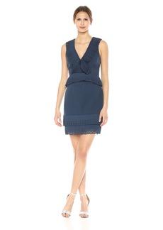 Keepsake The Label Women's Moonlighters Dress  L