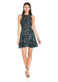 Keepsake The Label Women's Night Dance Dress  L