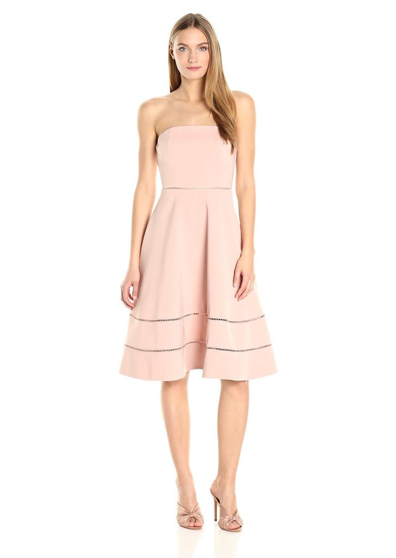 Keepsake The Label Women's Night Dance Midi Dress  M