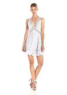 Keepsake The Label Women's Oblivion Lace Dress  M
