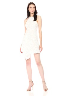 Keepsake The Label Women's Plain Sight Mini Dress  M