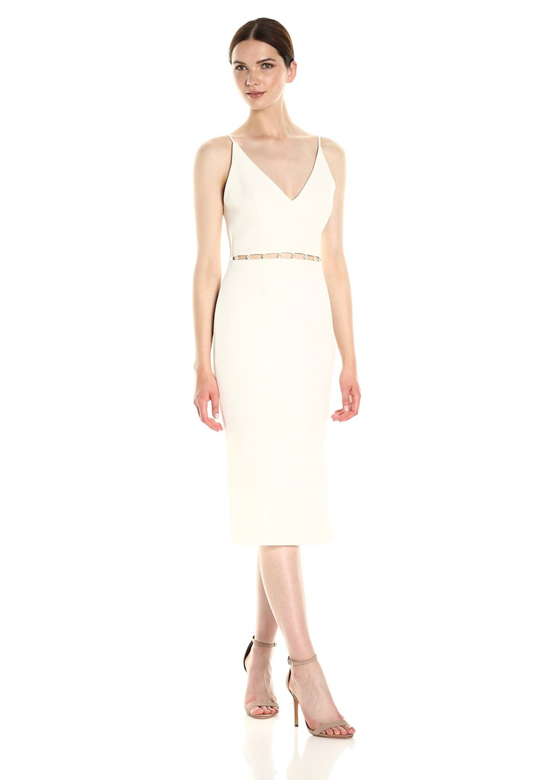 Womens Signals Dress Keepsake the Label bG0jEy