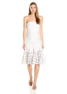 Keepsake The Label Women's Spectrum Lace Dress  M