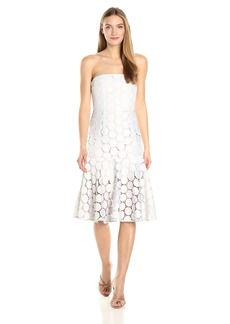 Keepsake The Label Women's Spectrum Lace Dress  S