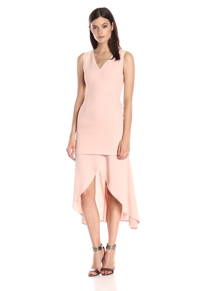 Keepsake The Label Women's Stay Close Dress