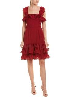 Keepsake Too Close Sheath Dress