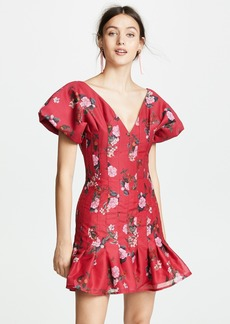 Keepsake Untouchable Mini Dress
