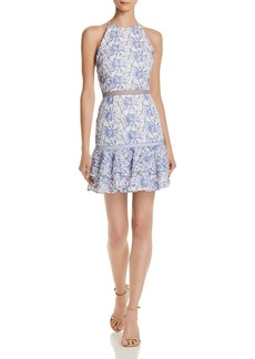 Keepsake Wild Things Lace Dress