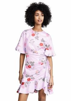 Keepsake Women's Pretty One Mini Dress