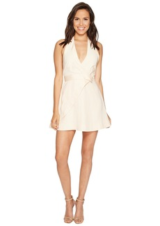Keepsake Modern Things Mini Dress