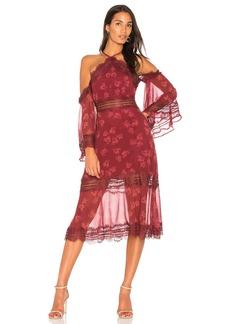 Moonlight Midi Dress