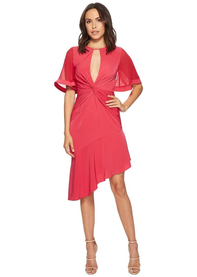 be82dfddb02b Keepsake No Love Mini Dress Now $49.50