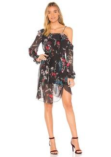 Paperthin Mini Dress