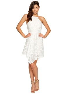 Keepsake Plain Sight Mini Dress