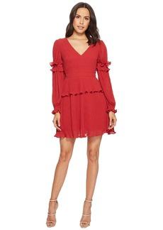 Keepsake Skylines Mini Dress