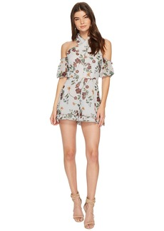 Keepsake Twilight Dreams Playsuit