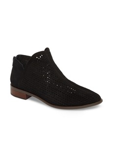Kelsi Dagger Brooklyn Alley Perforated Bootie (Women)