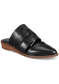 Kelsi Dagger Brooklyn Assembly Two-Piece Wedge Flats Women's Shoes