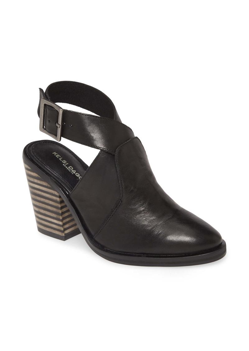 Kelsi Dagger Brooklyn Block Heel Sandal (Women)