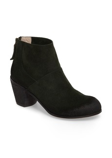 Kelsi Dagger Brooklyn Height Block Heel Bootie (Women)