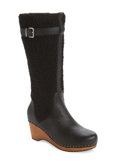 Kelsi Dagger Brooklyn Jagger Wedge Boot (Women)