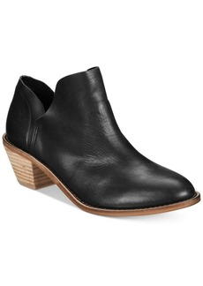 Kelsi Dagger Brooklyn Kenmare Western Booties Women's Shoes