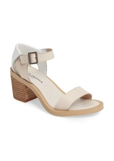 Kelsi Dagger Brooklyn Linden Block Heel Sandal (Women)