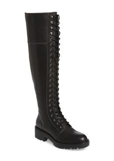 Kelsi Dagger Brooklyn Malcom Over the Knee Boot (Women)