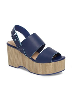 Kelsi Dagger Brooklyn Nash Platform Wedge Sandal (Women)