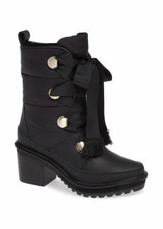 Kelsi Dagger Brooklyn Puffin Lug Sole Boot (Women)
