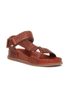Kelsi Dagger Brooklyn Spark Woven Sandal (Women)