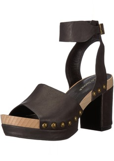 KELSI DAGGER BROOKLYN Women's Farris Heeled Sandal   M US