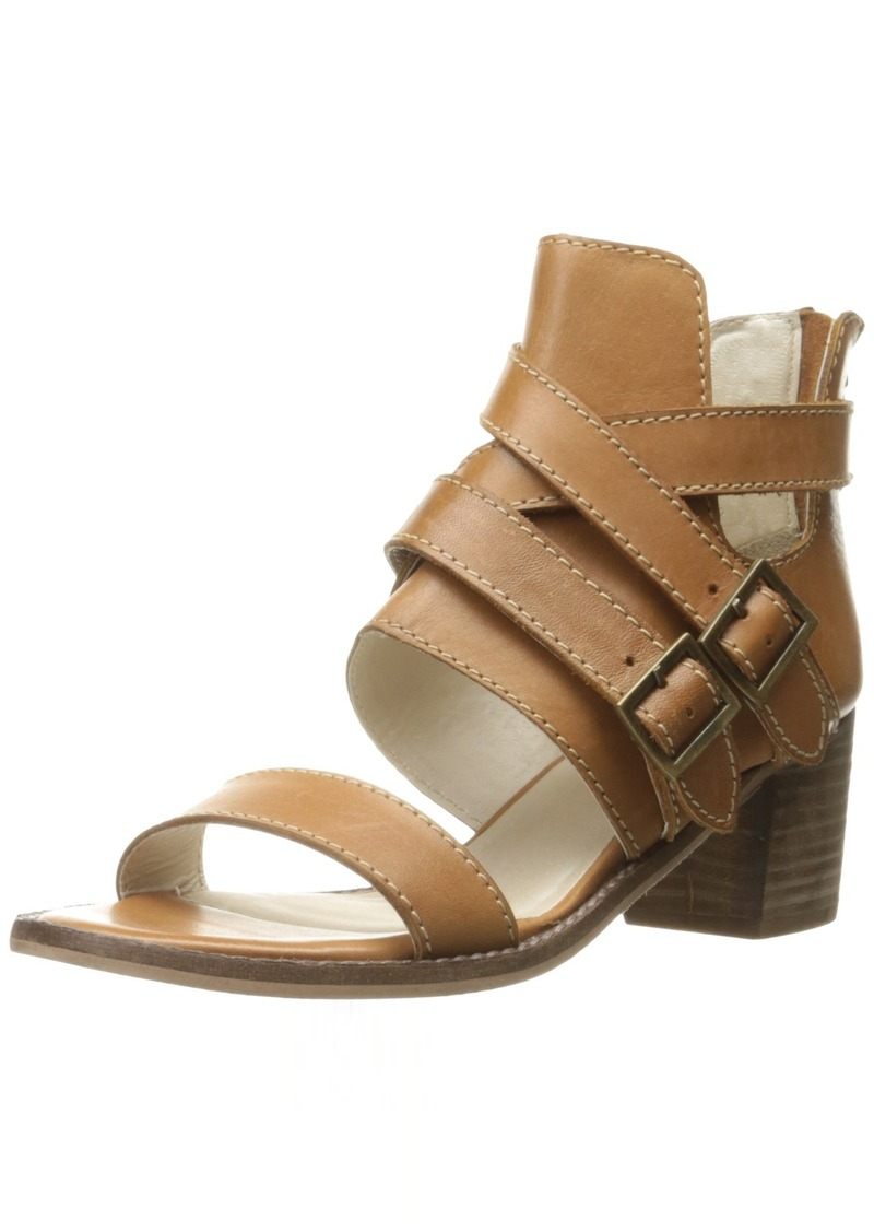 KELSI DAGGER BROOKLYN Women's Grant Heeled Sandal   M US