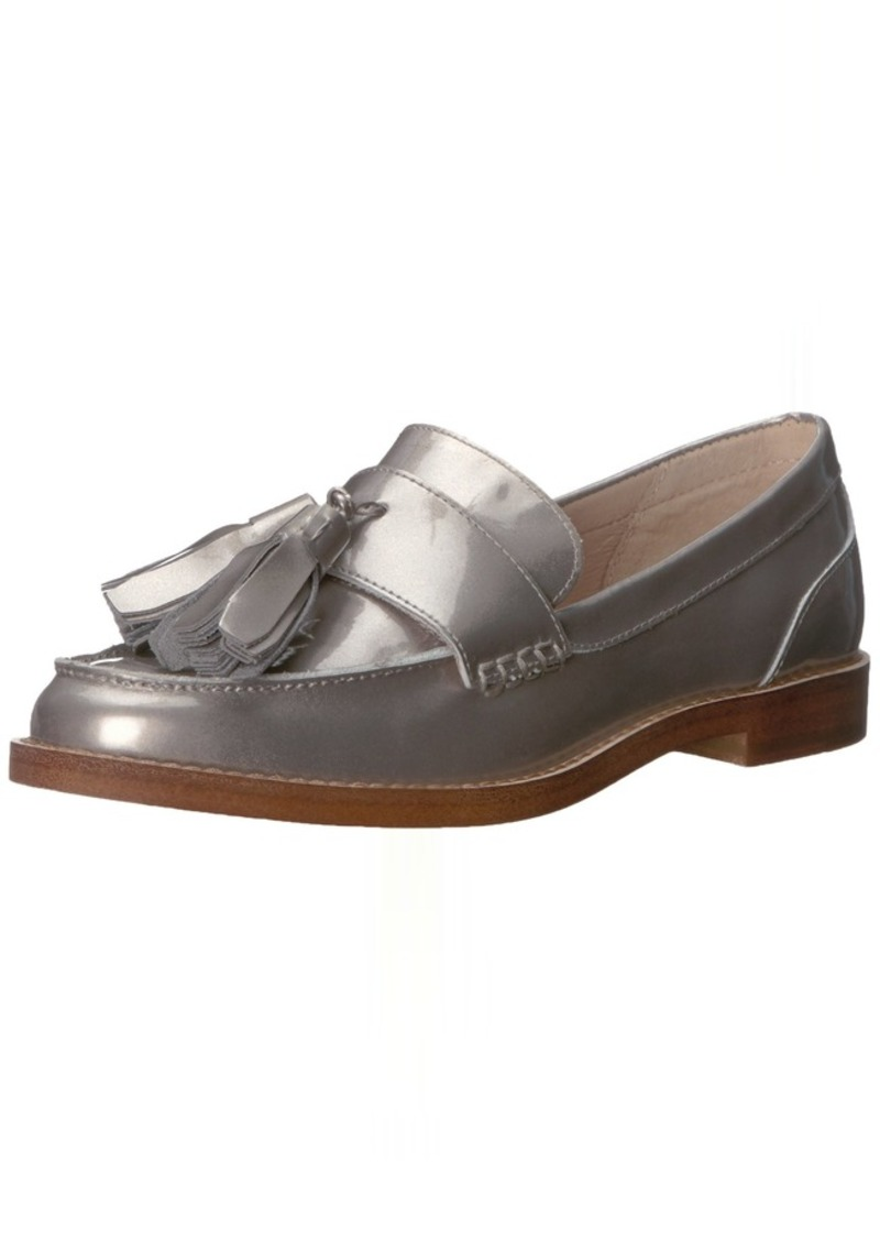 Kelsi Dagger Brooklyn Women's Gwen Slip-On Loafer   M US