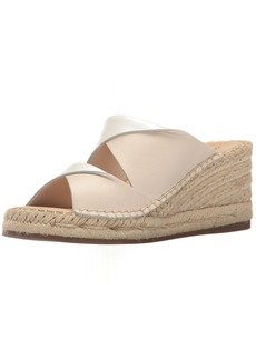 Kelsi Dagger Brooklyn Women's Inwood Espadrille Wedge Sandal  9 M US
