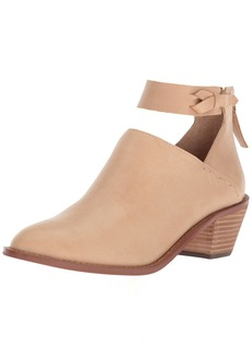 KELSI DAGGER BROOKLYN Women's Kadeeja Ankle Boot TAN  M US