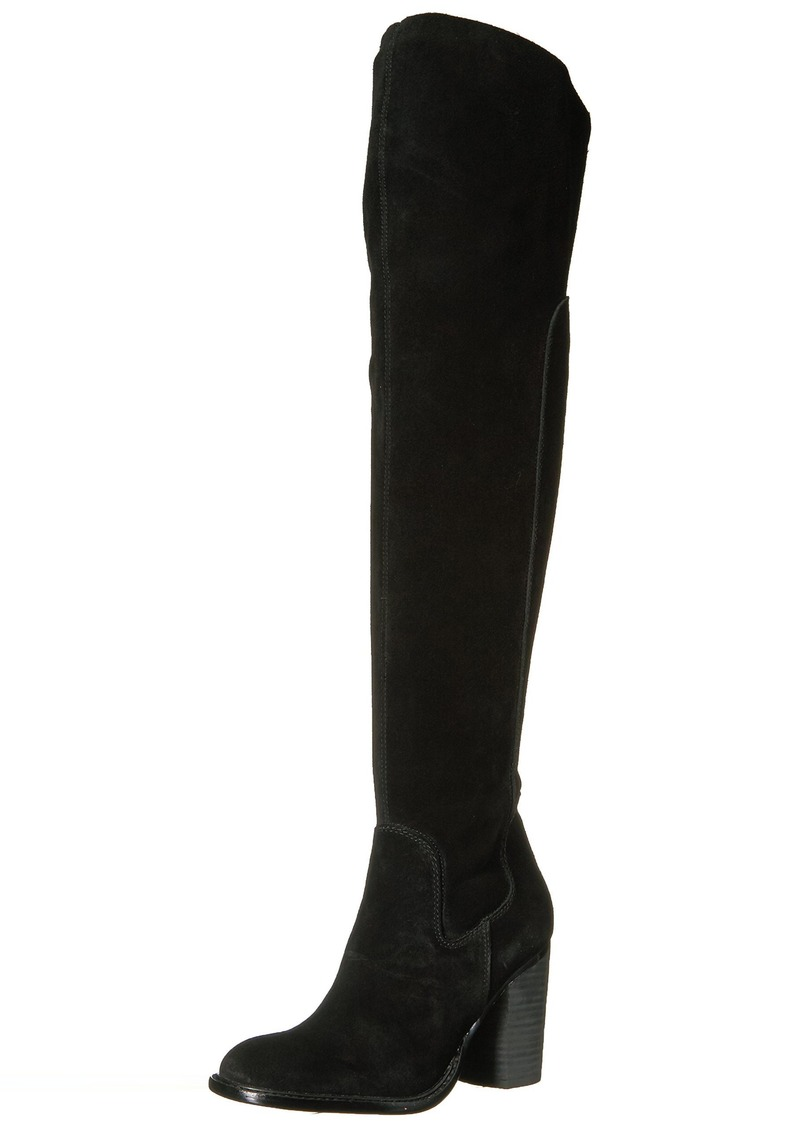 Kelsi Dagger Brooklyn Women's Logan Over the Knee Boot